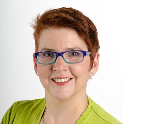 Gudrun Jaegers