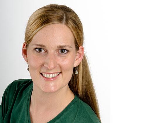 Kirsten Spielmann