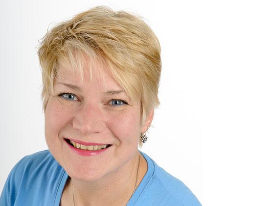 Martina Bülow