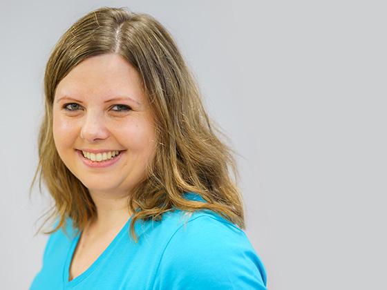 Sarah Bröker