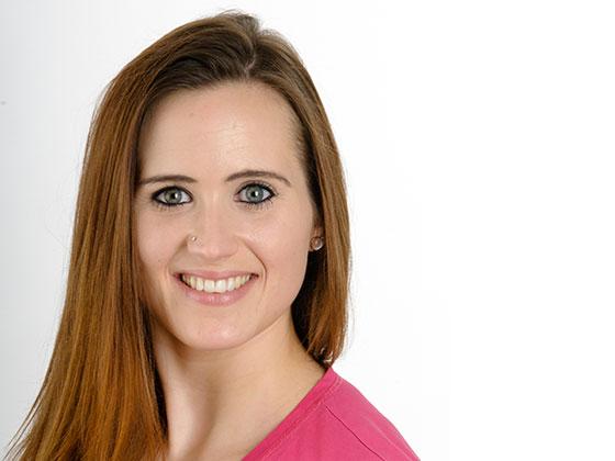 Stephanie Jaegers