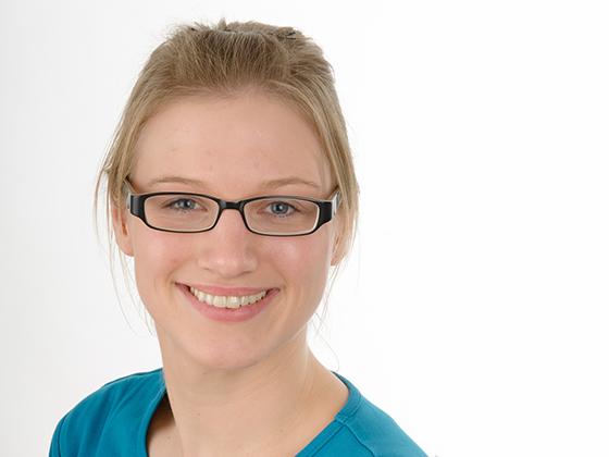 Verena Volkert
